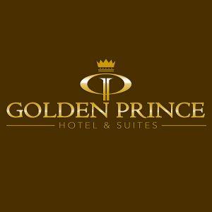 GOLDEN PRINCE HOTEL & SUITES LOGO
