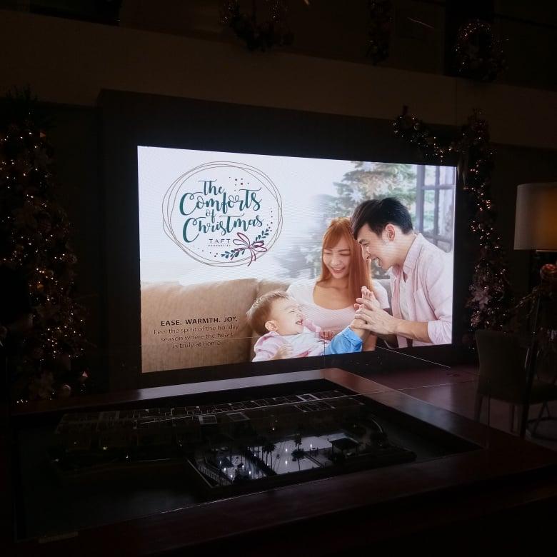 D:\2020 DESKTOP FILES\RMA NEWS\ARTICLES\ARTICLE 609 - TAFT CHRISTMAS TREE LIGHTING\The Comforts of Christmas.jpg