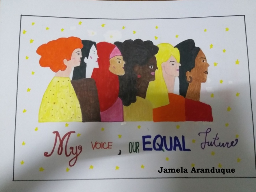 D:\ROBBY PERSONAL FILES 2013\RMA FILES\ZONTA 2\2020 18 DAYS OF ACTIVISM\FINAL PR ARTICLES\PR 4 - Z CLUB PAINTINGS\PR 2 - Z CLUB PAINTINGS\PAINTINGS\JAMELA ARANDUQUE.jpg