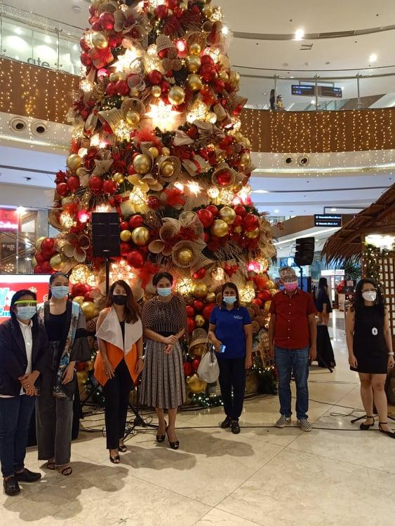 D:\2020 DESKTOP FILES\RMA NEWS\ARTICLES\ARTICLE 655 - ROBINSONS GALLERIA TREE LIGHTING\CHRISTMAS TREE LIGHTING 2020\5.jpg