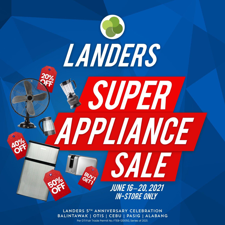 C:\Users\GCPI-ROBBY\Desktop\PRS\Landers Super Appliance Sale Photo.jpg